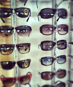 sunglasses from infocus opticians
