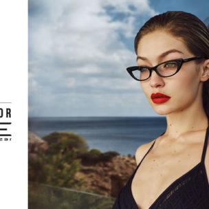 vogue spectacle frames at infocus opticians